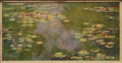 Water Lilies,1919